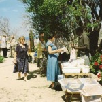 The Shop in the Garden, 1999