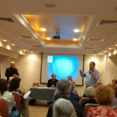OUR COMMON LIFE - BISHOPS FORUM LARNACA