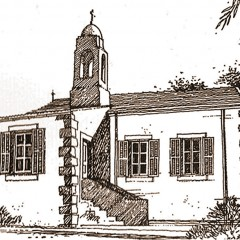 St Andrew's Church, Kyrenia - 1913