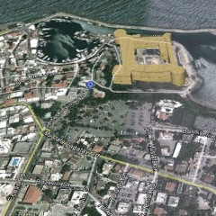 St Andrew's Kyrenia on Google Maps