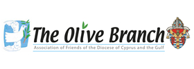 Download the latest issue of the Olive Branch magazine
