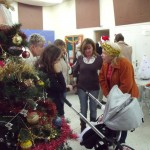 Christmas Fayre at St Andrew's Kyrenia in Cyprus