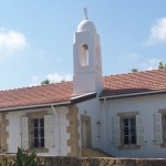 St Andrew's Church, Kyrenia - in the Diocese of Cyprus and the Gulf