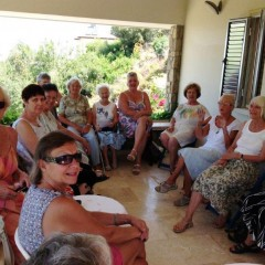 The St Andrew's Ladies Group